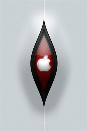 apple iphone wallpapers. custom iphone wallpaper