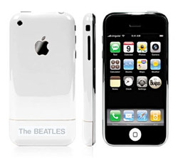 Beatles_iphone