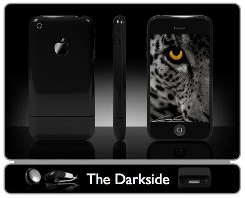 Iphone 2008 iPhone Savior: Black 3...