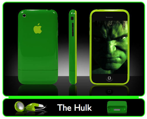 The_hulk_iphone_4