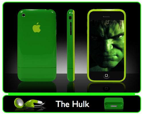 The_hulk_iphone_4