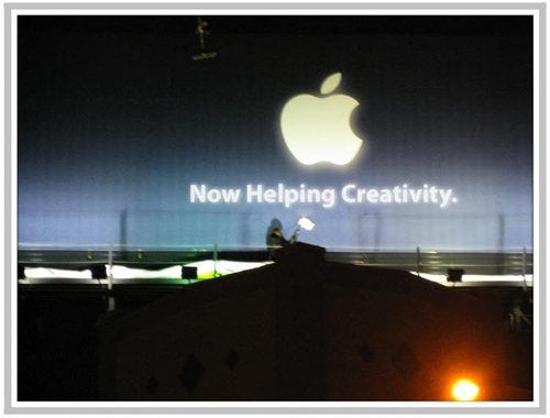 Creative_apple_logo