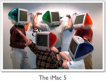 The_imac_5_cult